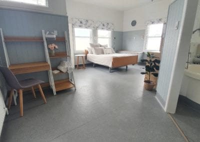Waihi Birthing Centre Room